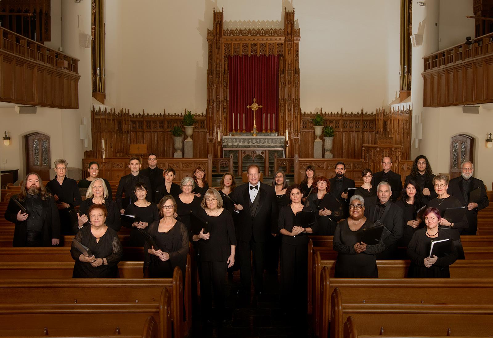 Oak Park Concert Chorale
